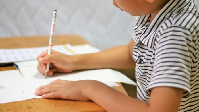 中学受験 お子さんの成績がぐんぐん伸びる当たり前の勉強法